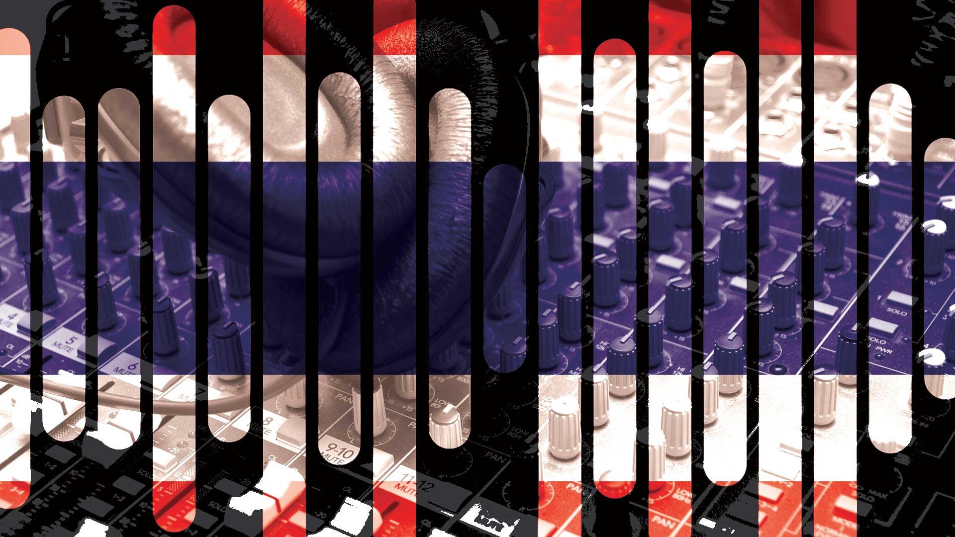Voice-Over Services Thailand - Voquent