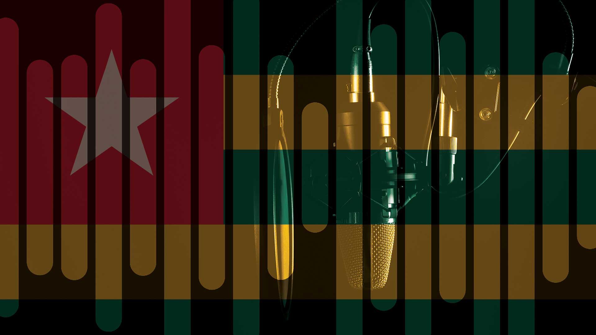 Voice-Over Services Togo - Voquent