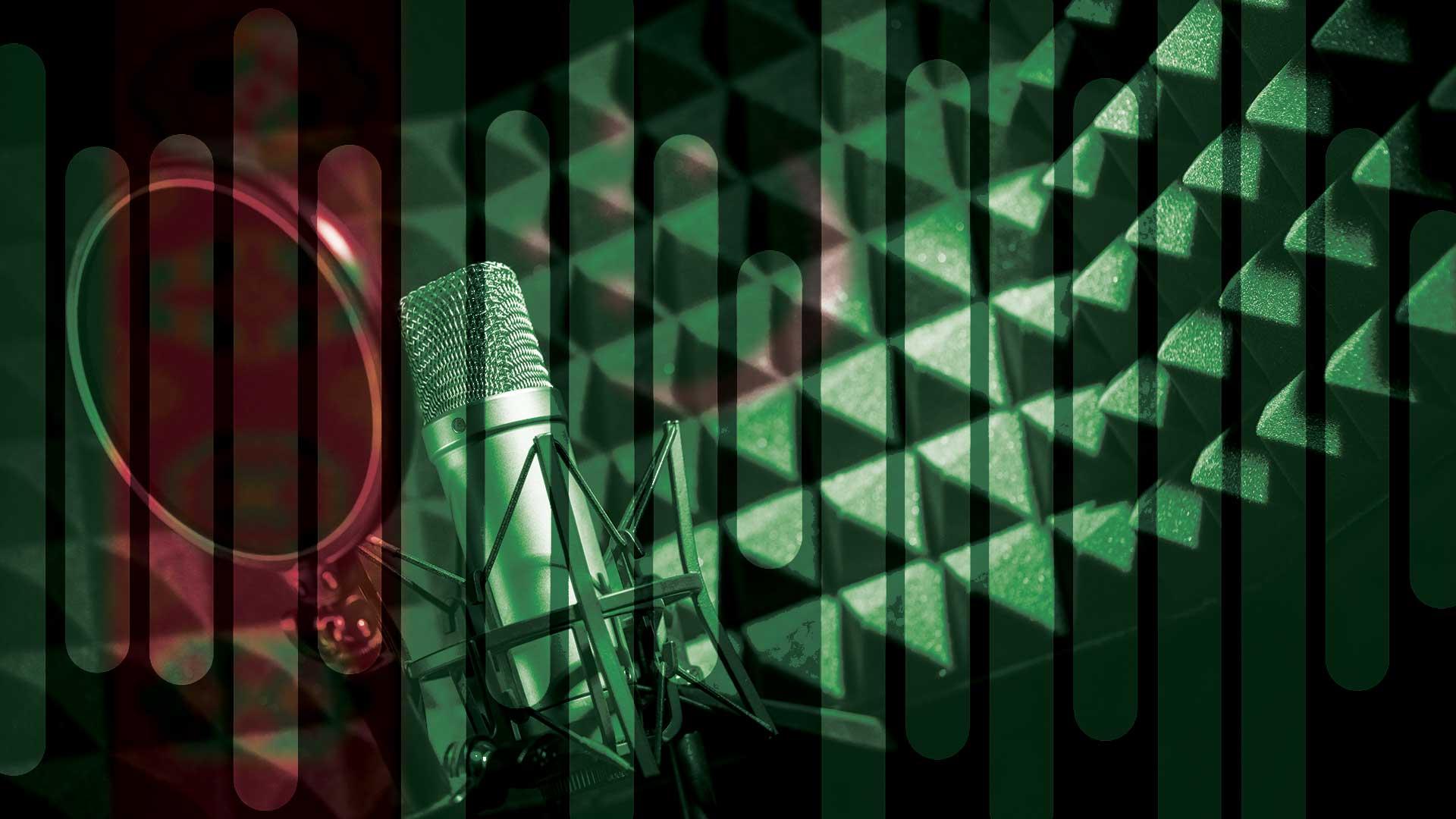 Voice-Over Services Turkmenistan - Voquent