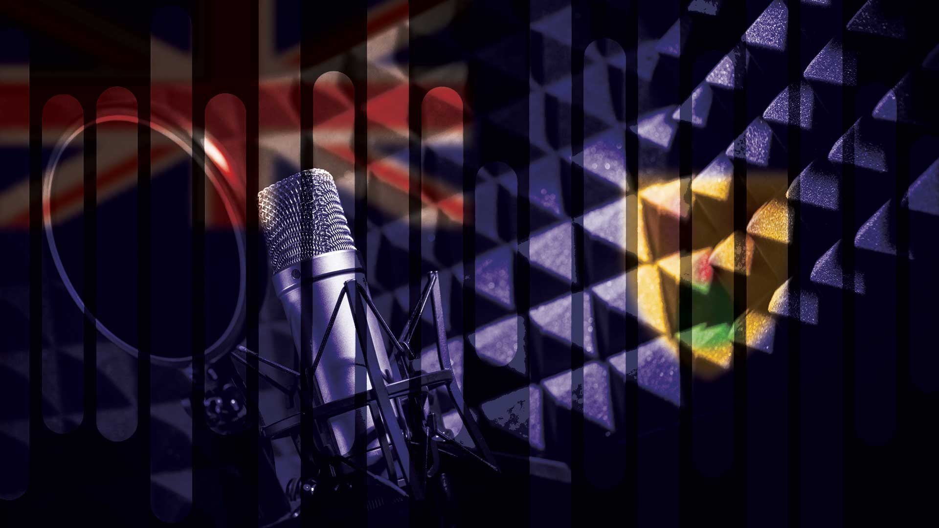 Voice-Over Services Turks and Caicos Islands - Voquent