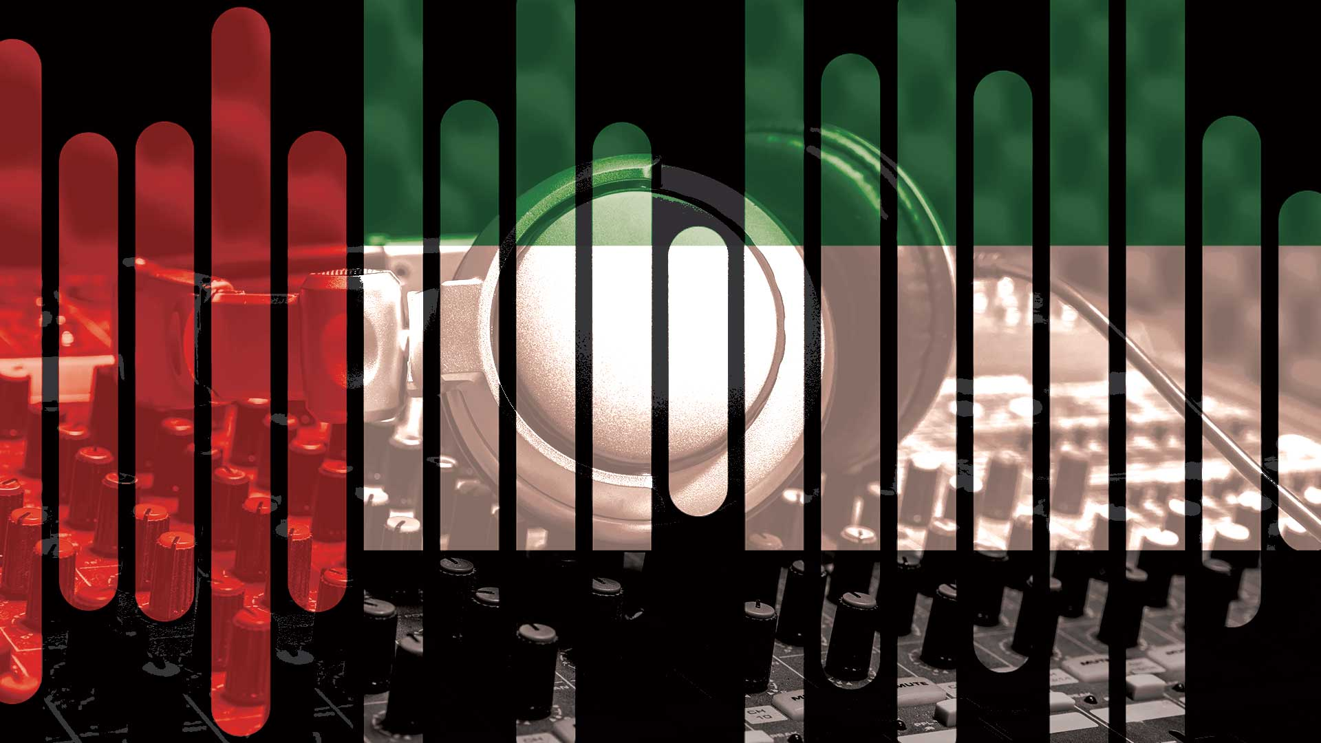 Voice-Over Services United Arab Emirates - Voquent