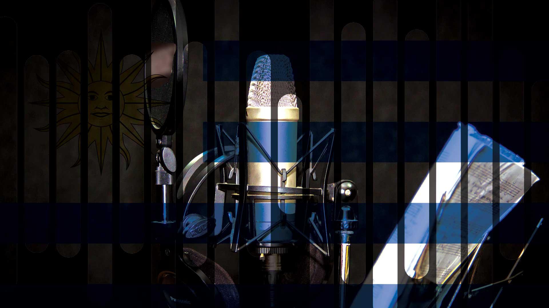 Voice-Over Services Uruguay - Voquent