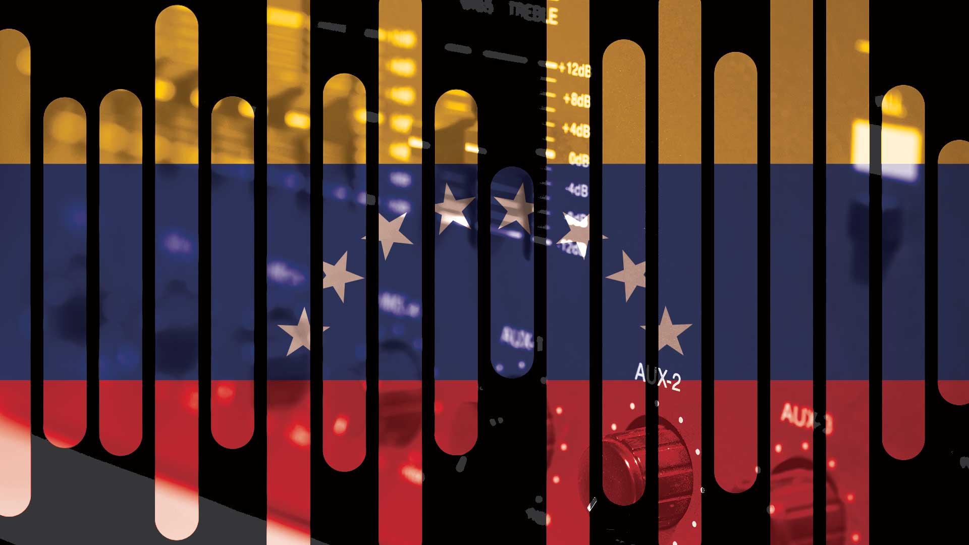 Voice-Over Services Venezuela - Voquent