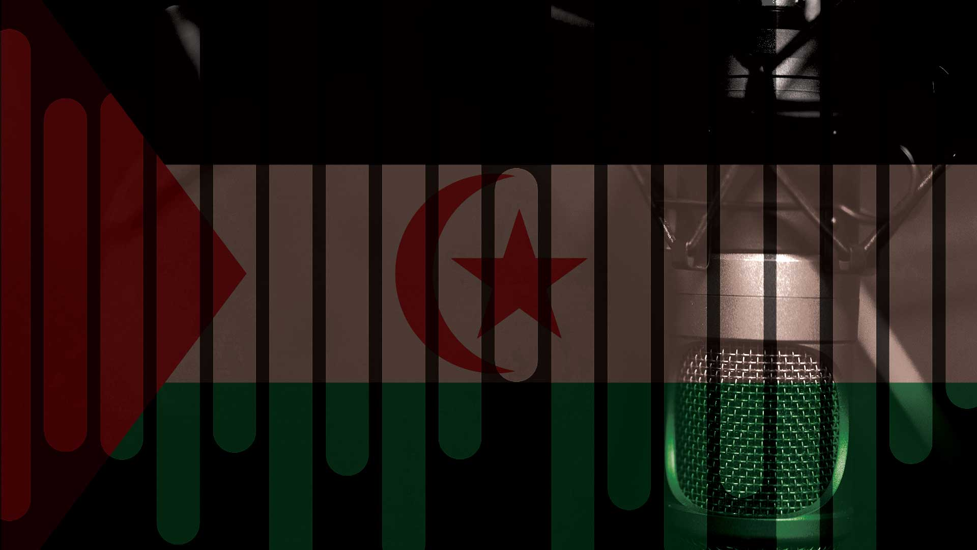 Voice-Over Services Western Sahara - Voquent
