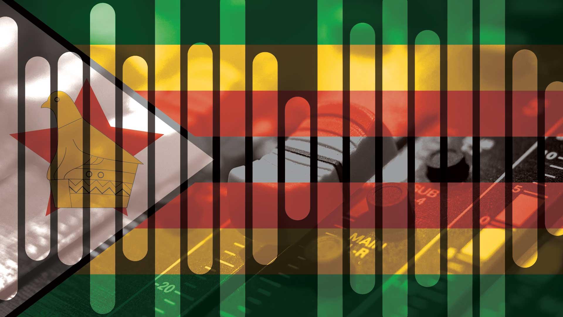 Voice-Over Services Zimbabwe - Voquent