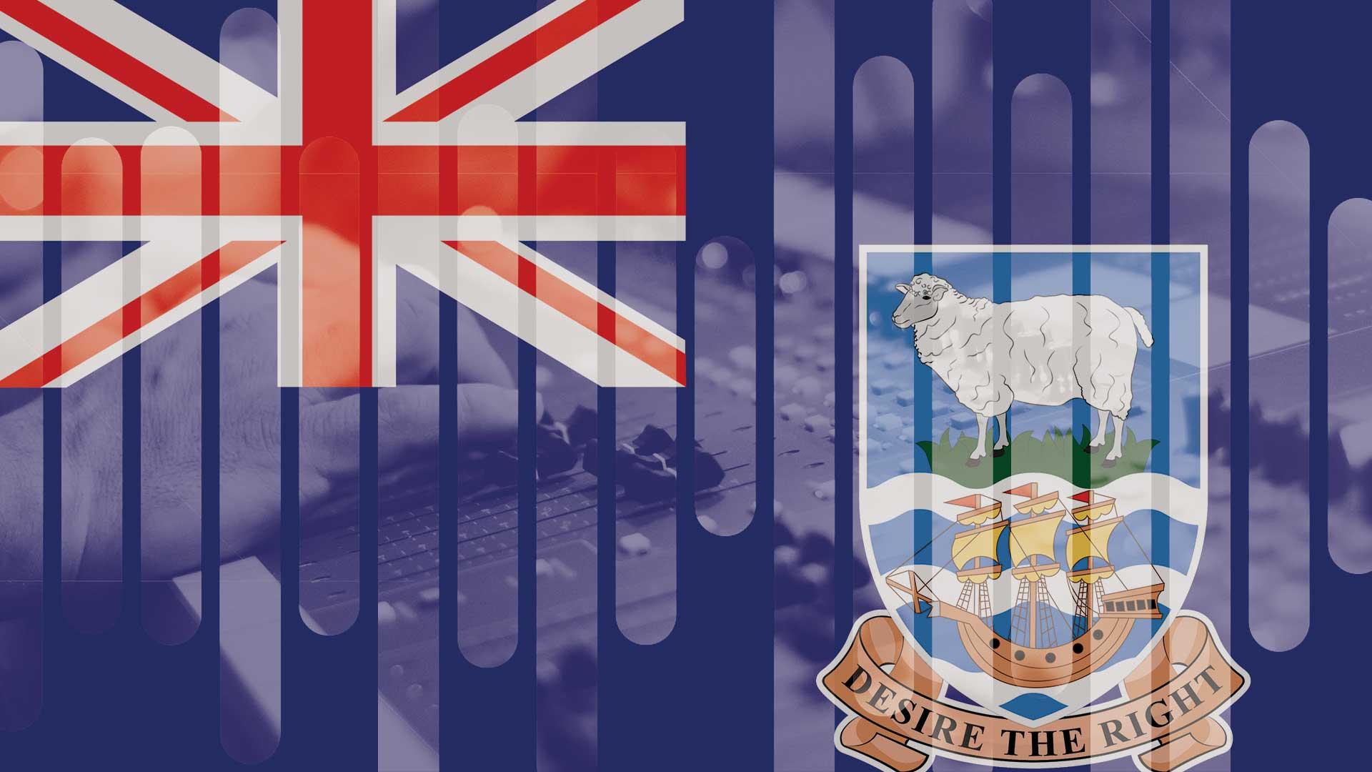 Voice-Over Services Falkland Islands - Voquent