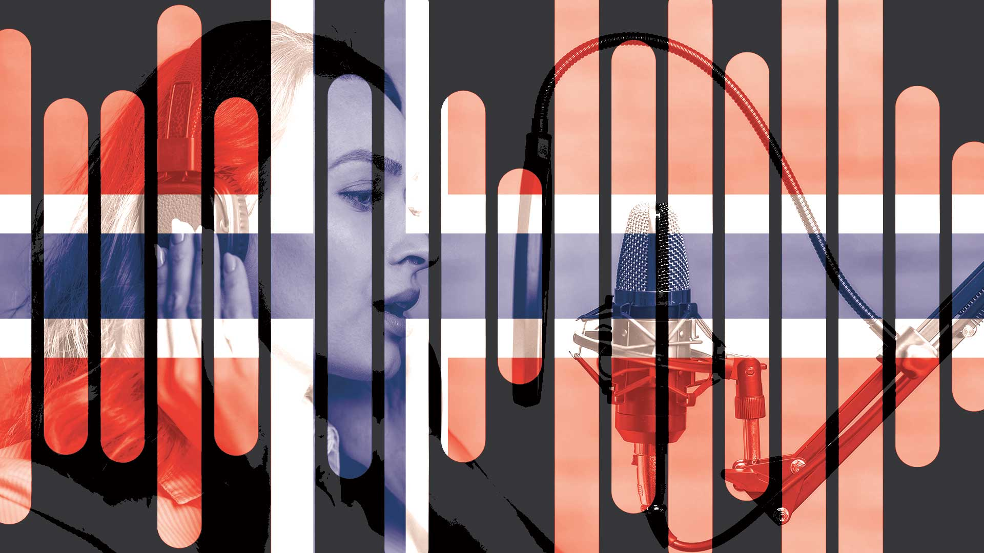 Voice-Over Services Norway - Voquent